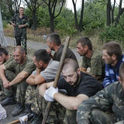 Украина согласилась на обмен пленными по формуле «309 на 87» — СБУ