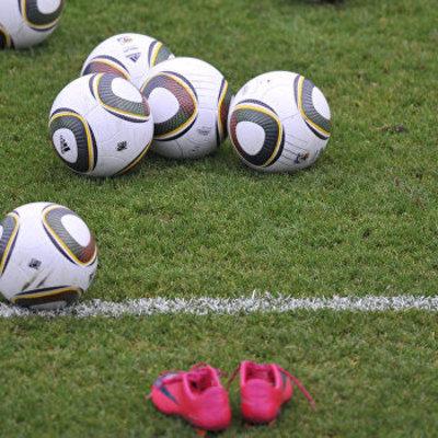 Украина построит новые футбольные поля за 270 млн гривен