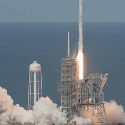 SpaceX запустила на орбиту секретный космический самолет