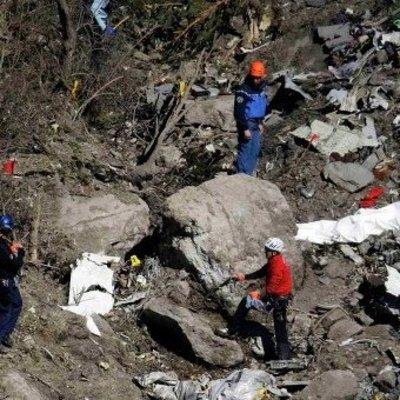 В Канаде потерпел крушение самолет