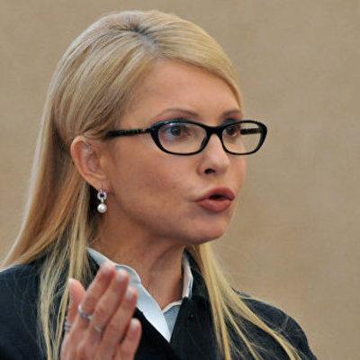 Тимошенко поедет в Польшу, чтобы помочь Саакашвили пересечь границу