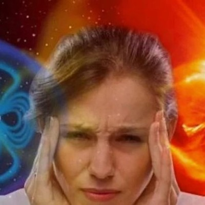 Ученые зафиксировали на Земле мощнейшую магнитную бурю