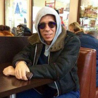 Российский актер-скандалист стал ведущим программы новостей (видео)