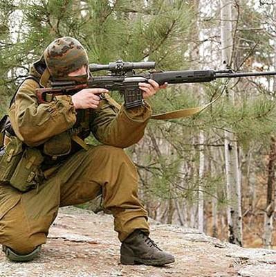 Стала известна фамилия снайпера АТО, погибшего на Донбассе (фото)