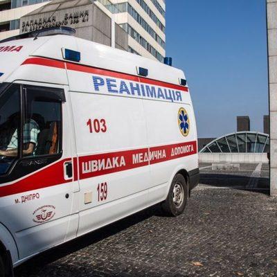 В Луцке во время полумарафона погиб молодой участник