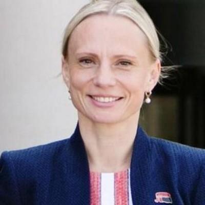 Украинка стала сенатором штата Индиана в США