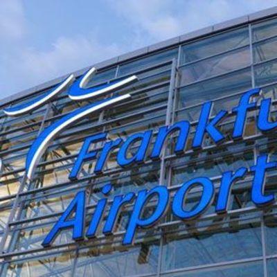 В Германии неизвестные применили слезоточивый газ в аэропорту