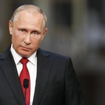 Путин изменил свои «мирные» планы