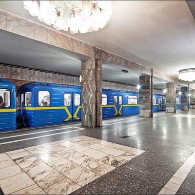 Как в Киеве таксисты наживались на жертвах пожара в метро