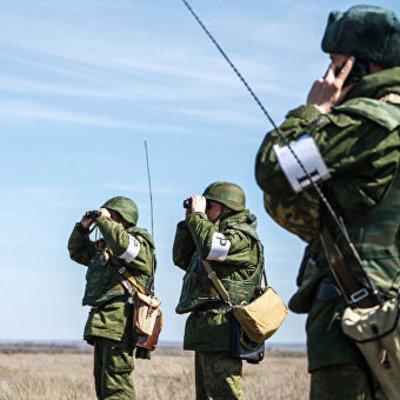 По всей Украине стартовали командно-штабные учения «Непоколебимая стойкость-2017»