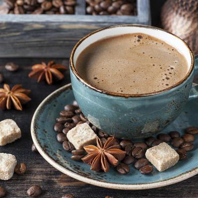 5 самых страшных болезней, которые можно излечить с помощью кофе