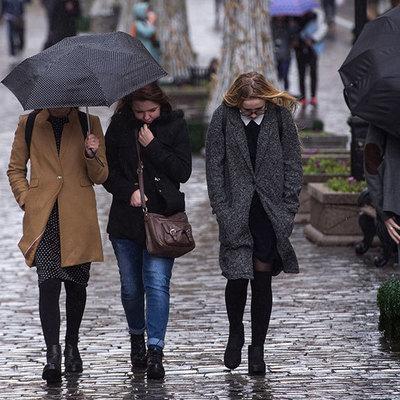 Синоптик дала «холодный» прогноз погоды