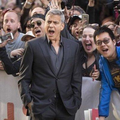 Жена Джорджа Клуни отказалась рожать