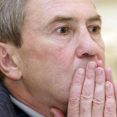 Экс-мэра Киева Черновецкого объявили в розыск