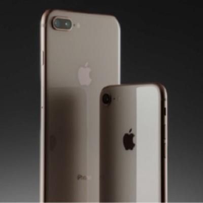 Apple представила новый iPhone 8