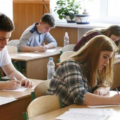 Русский язык исключили из тестов ВНО