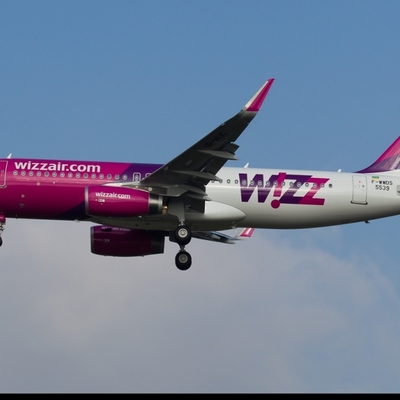 Wizz Air будет чаще летать со Львова во Вроцлав