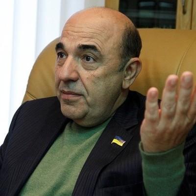 Рабинович побил Саакашвили и Тимошенко в телевизионных рейтингах
