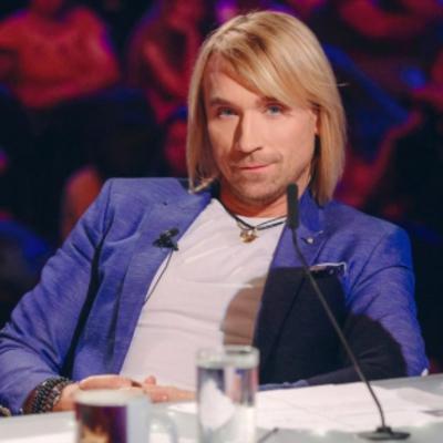 Олег Винник впервые рассказал свое мнение о браке