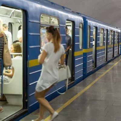 В Киеве в подземке будут камеры с системой распознавания лиц