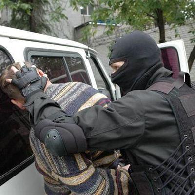 В Харькове на взятке поймали начальника военкомата