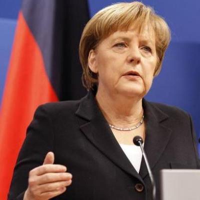 Меркель сравнила аннексию Крыма к разделению Германии
