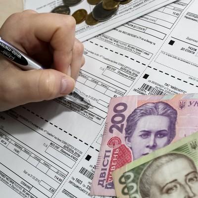 Киевляне получат обновленные коммунальные платежки