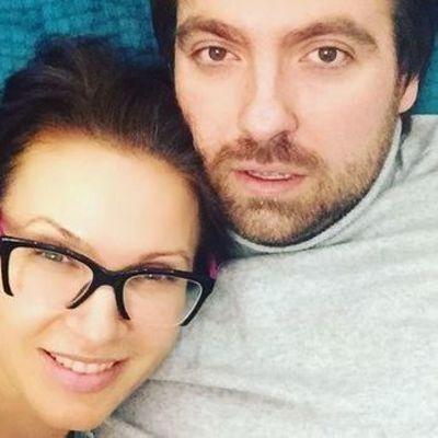 Бледанс развелась с мужем