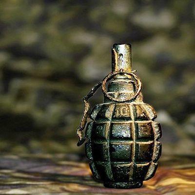 В Одессе ночью в ходе конфликта мужчина взорвал гранату, есть раненые