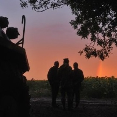 Боевики обстреляли шахту «Бутовка» - погиб украинский воин