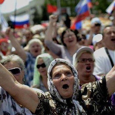 Главари «ДНР» придумали еще один способ обобрать пенсионеров