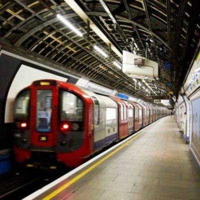 В лондонском метро произошел взрыв (фото)