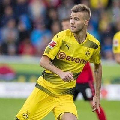 Ярмоленко попал в номинацию лучший гол недели в Лиге чемпионов