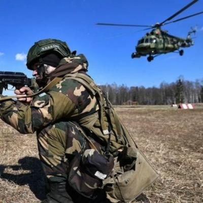 Белорусы требуют вывести российские войска после «Запада-2017»