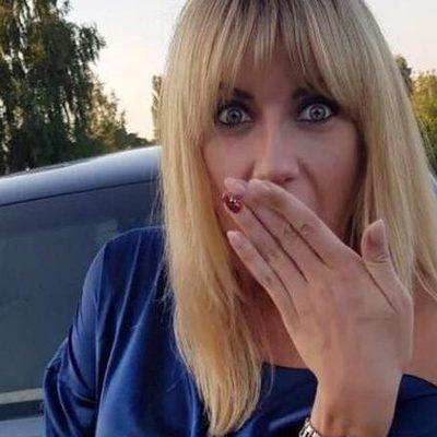 Леся Никитюк похвасталась аппетитными формами в купальнике
