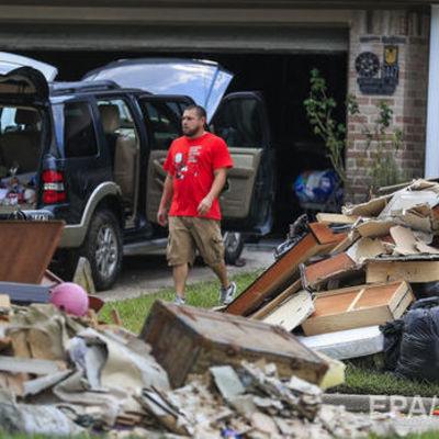 Страховщики оценили ущерб от урагана