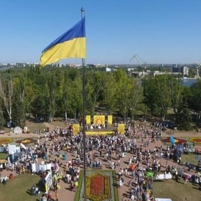 Порошенко не поздравил Николаев с Днем города