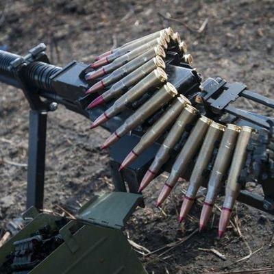 За время АТО покончили жизнь самоубийством более 500 украинских военных