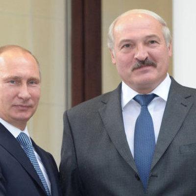Лукашенко «поссорился» с Путиным из-за поведения его военных