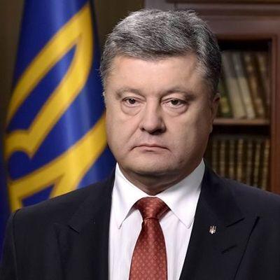 Сегодня Порошенко выступит на Генассамблее ООН