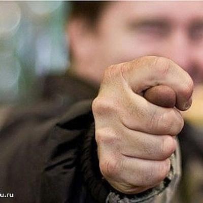 В Киеве избили журналиста за нецензурное замечание