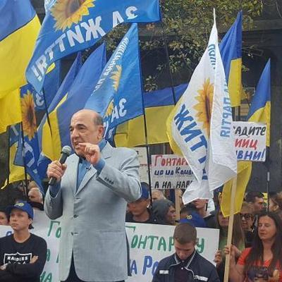 Рабинович: «Дельта Банк» и «Артем-банк» начинают возвращать деньги, отобранные у вкладчиков – власть нас боится!