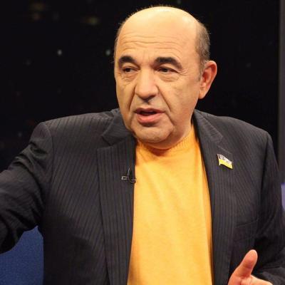 Рабинович: Для Украины принципиально важно посадить Гонтареву и Рожкову за уничтожение финансовой системы Украины