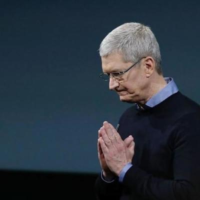 Презентация Apple обидела украинских военных