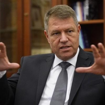 Президент Румынии отменил визит в Украину из-за нового закона