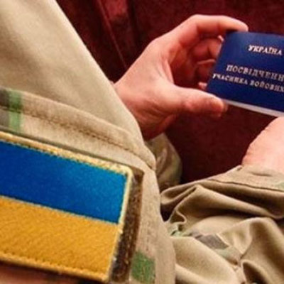 Участник АТО подорвал себя гранатой в многоэтажке Харькова