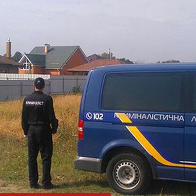 Главу «Киевоблэнерго» ограбили и убили