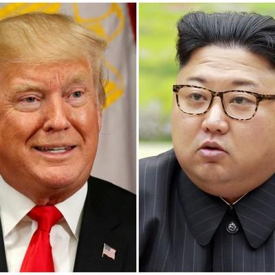 США объявили Северной Корее войну
