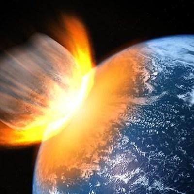 Конец света перенесён на 15 октября