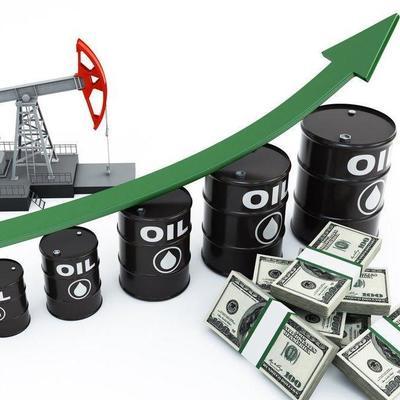 Мировые цены на нефть поползли вверх
